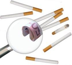 raucher machen dem fiskus einen strich durch die rechnung. Black Bedroom Furniture Sets. Home Design Ideas