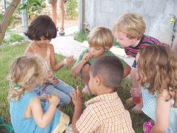 ein bustan kindergarten