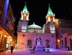 syria aleppo church