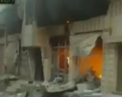 syrien video screenshot