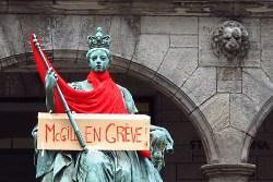 queen victoria montreal