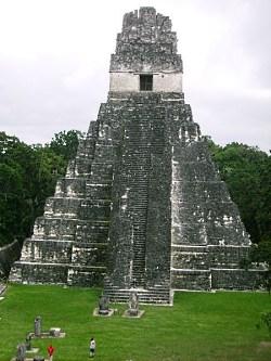 xultun pyramide