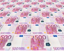 500er euro scheine