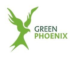 green phoenix logo