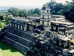 palenque tempel