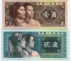 china geld