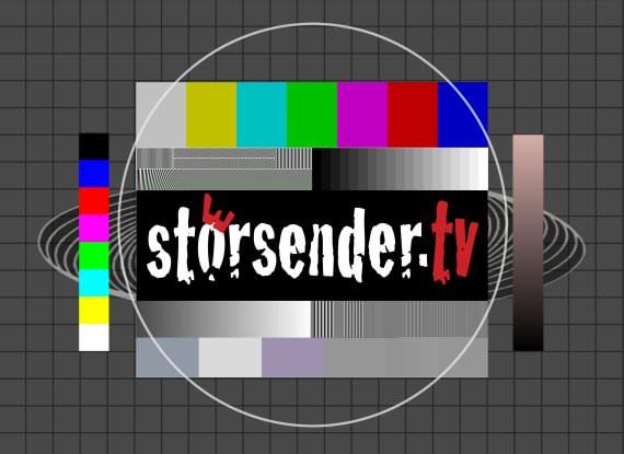 stoersender logo