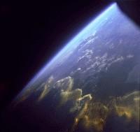 erdatmosphaere