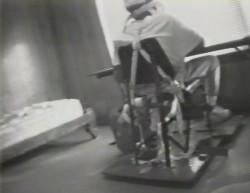 folterklinik patient