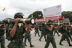 miliaerparade_venezuela