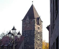 schuldturm_nurnberg
