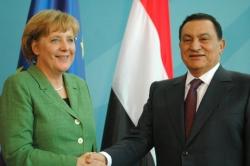 merkel_mubarak