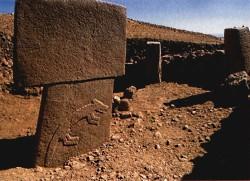 Goebekli Tepe