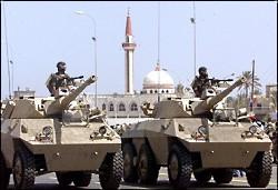 libysche_panzer_parade_2007