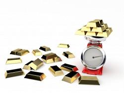 gold_waage