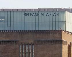 release_ai_weiwei