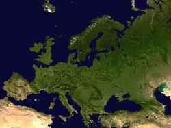 europe_nasa_image