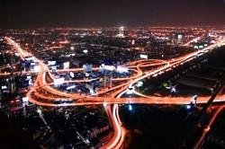 thailand highways