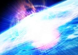 blast space