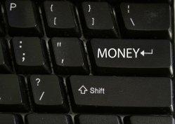 money keyboard