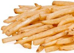 pommes frites 1