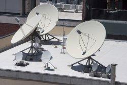satelliten tv
