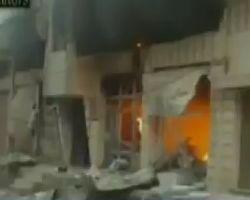 syrien video screenshot