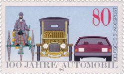 briefmarke auto