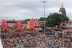 puri temple india