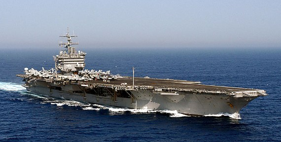uss enterprise 570