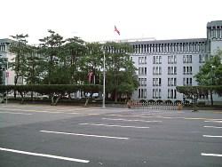 china aussenministerium