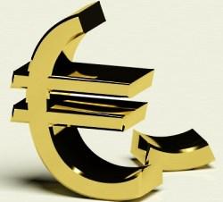 euro symbol broken