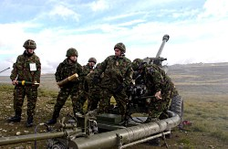 falkland soldiers