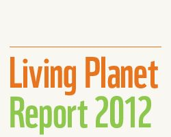 living planet report
