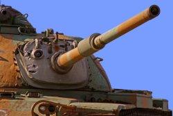 panzer kanone