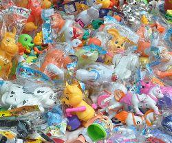 plastik spielzeug