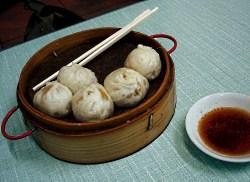 china baozi