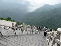 china yantai treppe