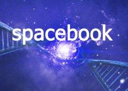 spacebook logo
