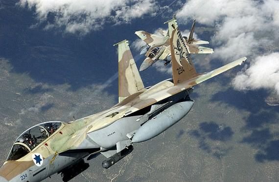 f 15 IDF
