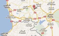 rabah google map