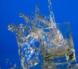 sturm wasserglas