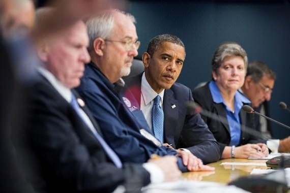 fema obama oct2012