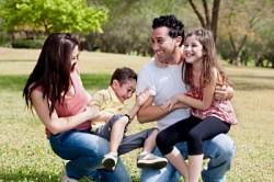 family four park